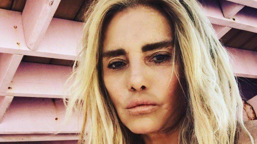 Murió la cuñada de Nazarena Vélez, tras una cirugía estética