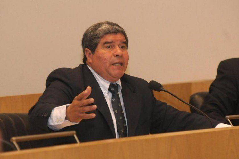 El concejal Franco abandonó el interbloque Acuerdo para el Bicentenario