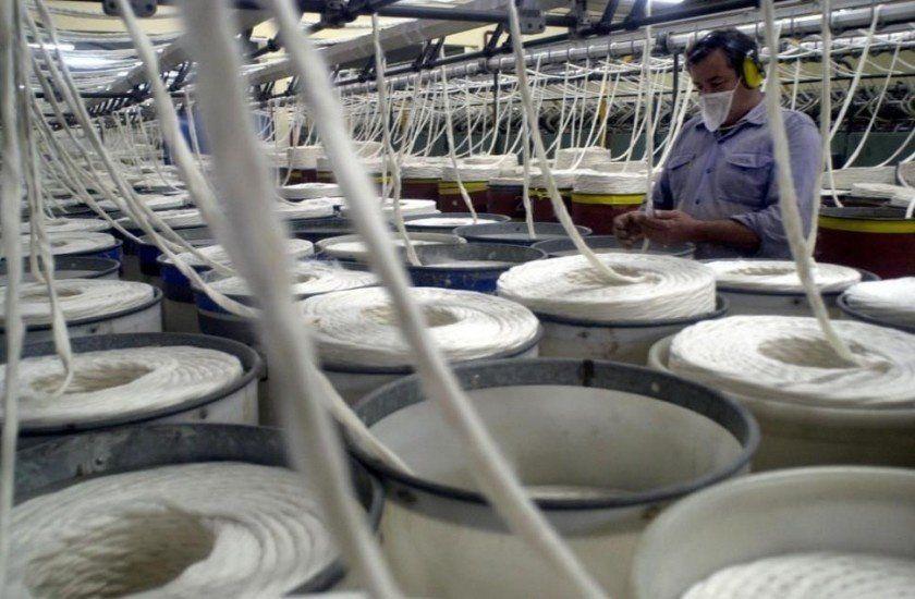 En Tucumán, más de 500 personas quedaron sin empleo en la industria textil