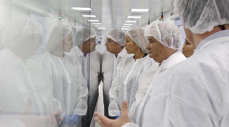 Protegerán a los tucumanos con una vacuna antigripal nacional