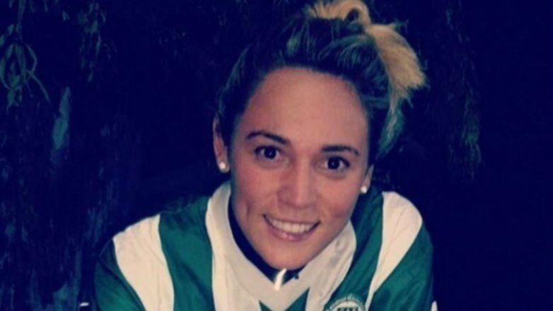 ¡Cambió de casaca! Rocío Oliva firmó con un club para jugar al fútbol