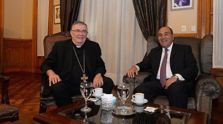 El papa Francisco envió bendiciones para todos los tucumanos