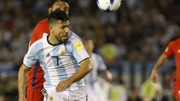 Bauza ya tiene el reemplazante: Correa, el elegido para ocupar el lugar de Messi