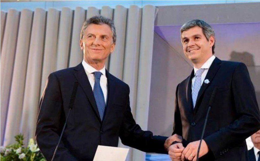 Denunciaron a Macri y Peña por la presunta compra de armas a Estados Unidos