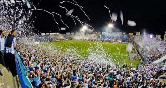 Atlético y Gimnasia se miden en Tucumán