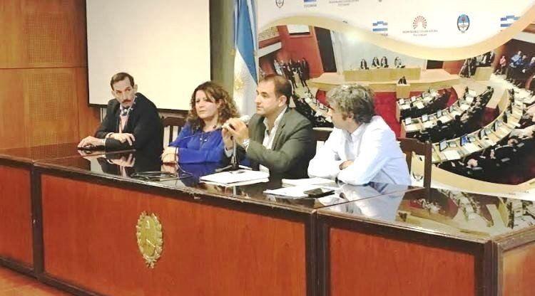 Tucumán promueve el visado humanitario para familias sirias