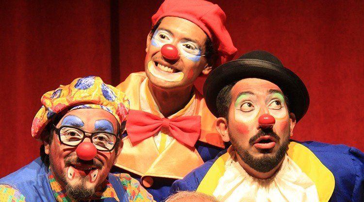 El clown y la magia llevará su encanto al interior
