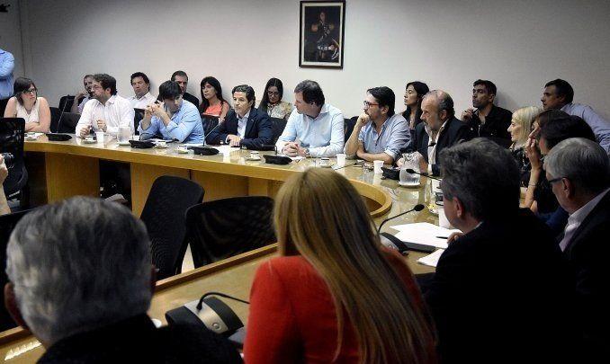 La Cámara de Diputados sesionará por primera vez en el año