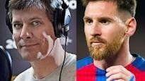 Mario Pergolini se convirtió en tendencia mundial en Twitter con una falsa entrevista a Lionel Messi