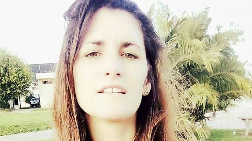 Investigan un llamativo mensaje en Facebook de una mujer desaparecida