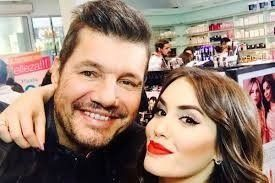 Marcelo Tinelli y Lali Espósito grabaron juntos la apertura de ShowMatch