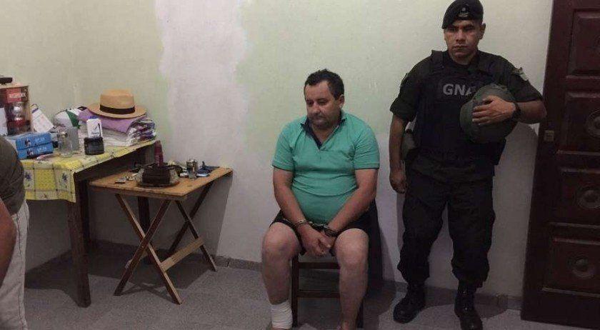 Itatí narco: procesan y embargan al intendente y a su vice