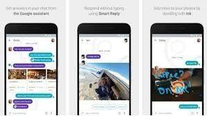Google presentó la primera versión de su asistente en español para Allo