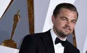 El curioso pedido de Leonardo DiCaprio al presidente de México
