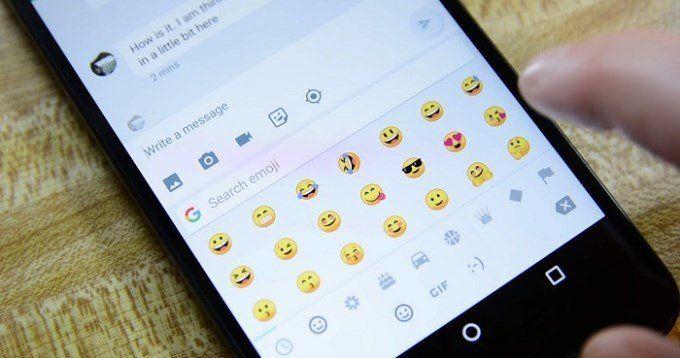 Así serán los nuevos emojis que lanzará Android