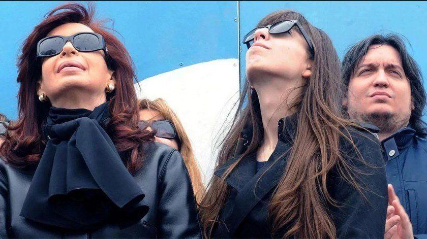 Pedirán otra indagatoria de Cristina, Florencia y Máximo Kirchner por Hotesur