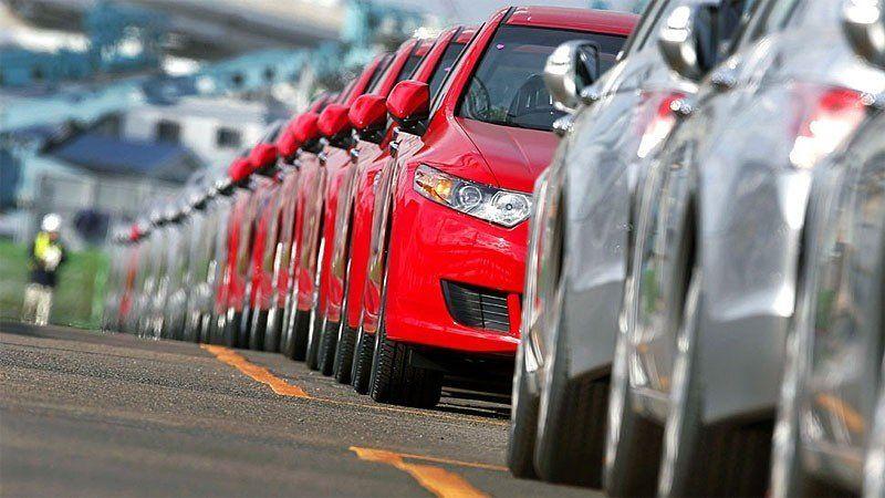 El patentamiento de autos no se detiene: 24% de suba en mayo