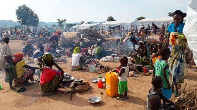 Camerún: un ataque suicida realizado por niñas deja 11 muertos