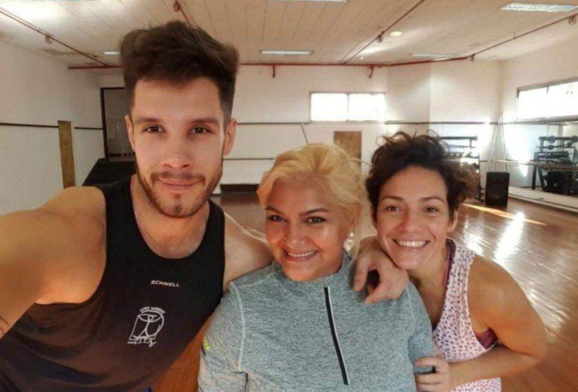 Gladys La Bomba Tucumana debutará el jueves en el show de Tinelli