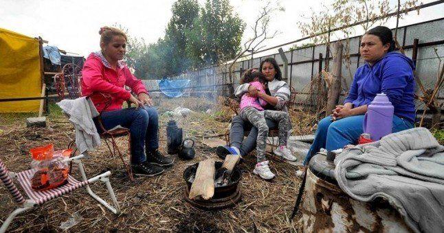 Infancia en peligro: casi la mitad de los chicos en Argentina viven en la pobreza