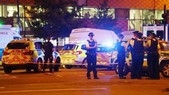 Otra vez, alerta en Londres: hay al menos 10 heridos y un muerto