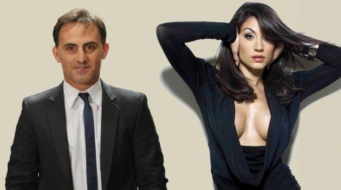No para: Natacha Jaitt publicó un audio muy hot que le mandó Diego Latorre