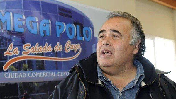 Detuvieron a Jorge Castillo, el rey de La Salada, que se resistió a los tiros