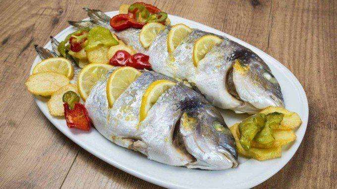 Éste es el método más sano para cocinar el pescado