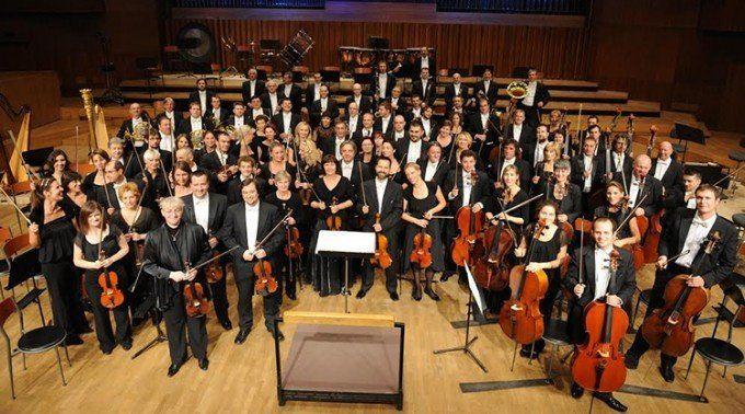 La centenaria Filarmónica de Zagreb se presenta en Tucumán
