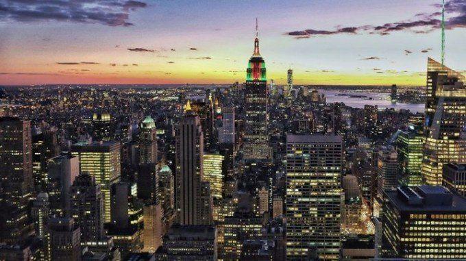 Nueva York, la ciudad que nunca duerme, quiere dormir
