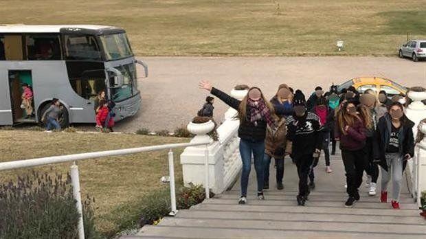 El ómnibus de la tragedia en Mendoza no estaba habilitado