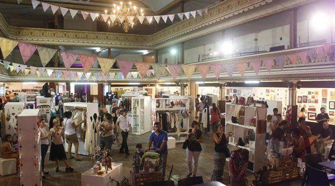 Este domingo arranca el Primer Mercado Cultural del NOA