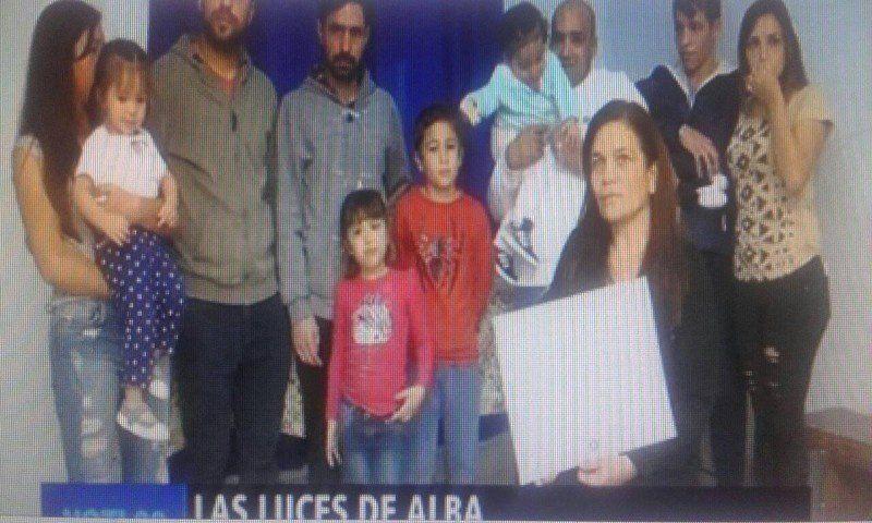 Con nueve hijos, trabajó de empleada doméstica y pudo recibirse de abogada