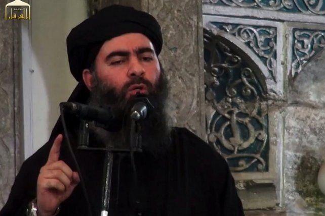 Desde Siria dieron por muerto al califa del Estado Islámico