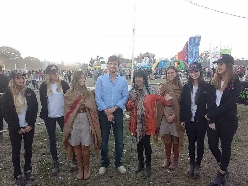 El Hipódromo se vistió de fiesta el fin de semana con Tucumán Late
