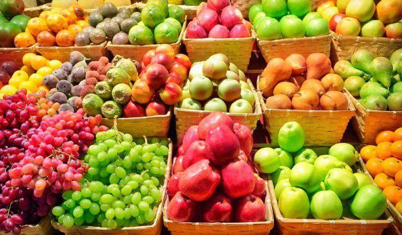 Aumentar el metabolismo con frutas para perder peso