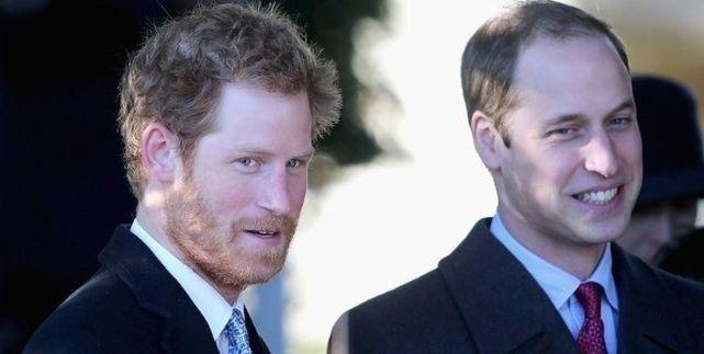 Guillermo y Enrique hablaron finalmente sobre su madre Diana de Gales