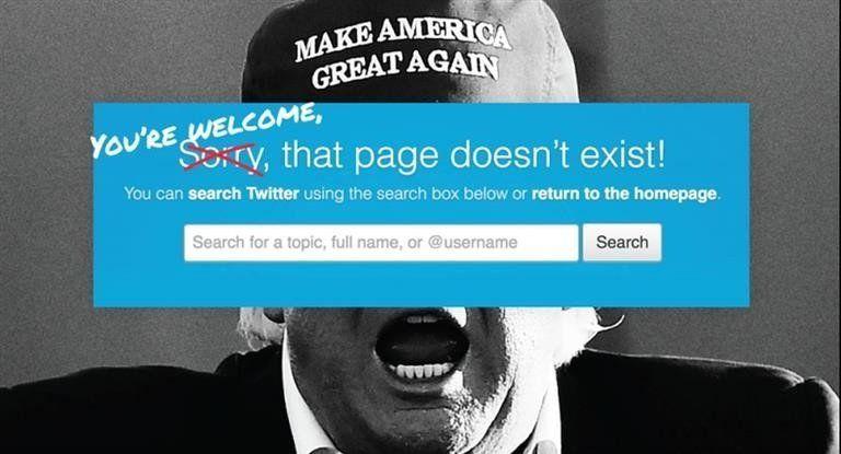 Exagente de la CIA recauda fondos para comprar Twitter y eliminar la cuenta de Trump