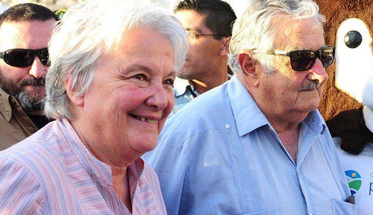Guerrillera, pro aborto y pro marihuana: quién es la nueva vicepresidenta de Uruguay