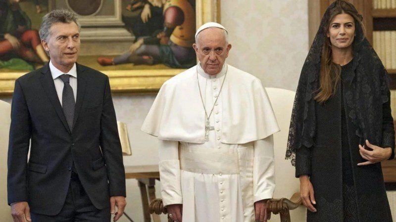 El Papa visitaría la Argentina en el segundo semestre de 2018