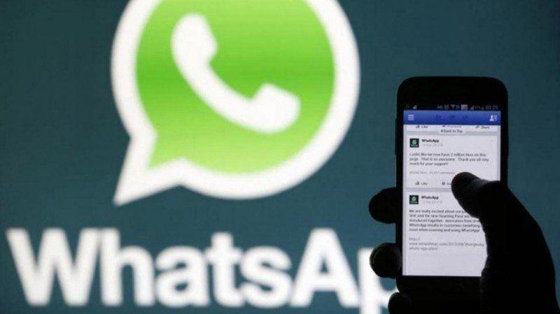 Falla Internet en todo el mundo y WhatsApp está caído