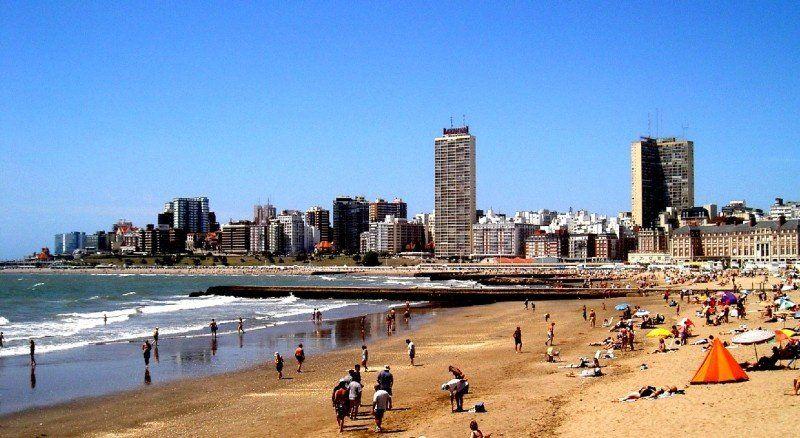 Mar del Plata recibirá cruceros turísticos desde el verano próximo