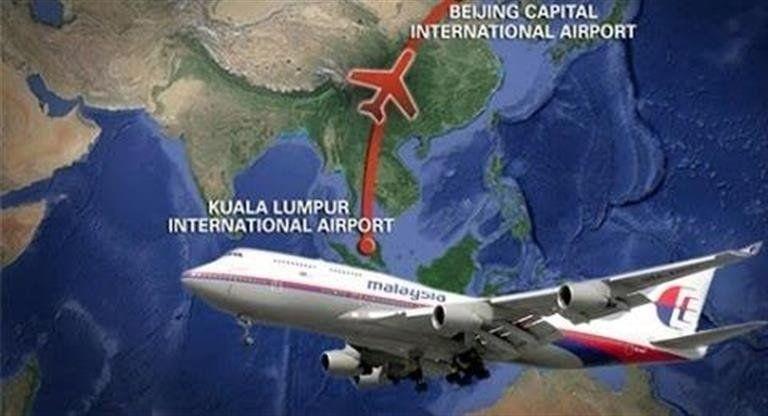 Dieron a conocer el informe final por la desaparición del avión de Malaysia Airlines
