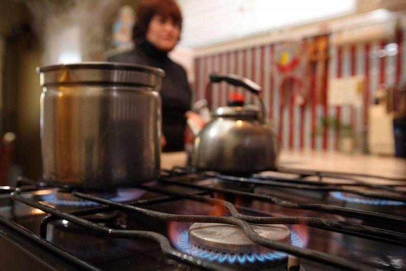 El Gobierno anunció que el gas aumentará más del 50% en diciembre