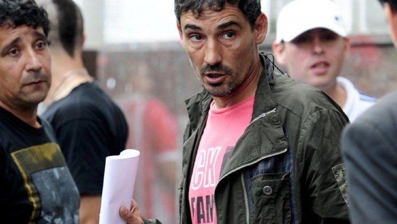 Detuvieron a Pablo Bebote Álvarez, el líder de la barra de Independiente