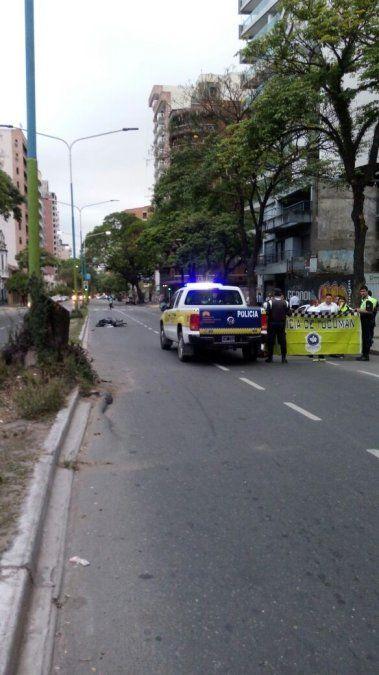 Dos muertos en distintos accidentes durante la mañana