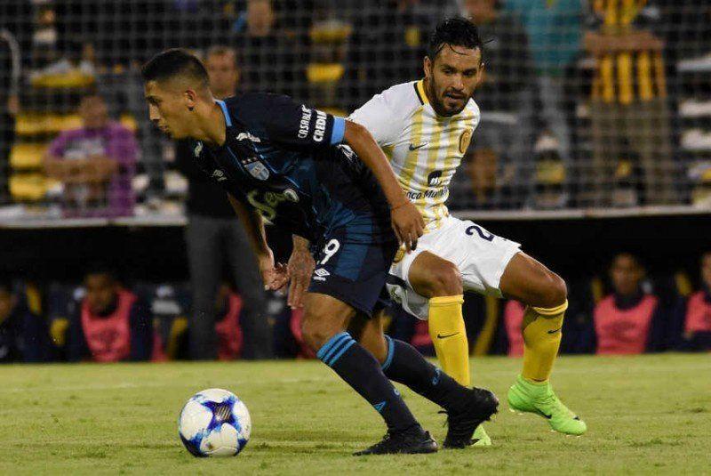 Atlético y Central definirán el finalista en Formosa