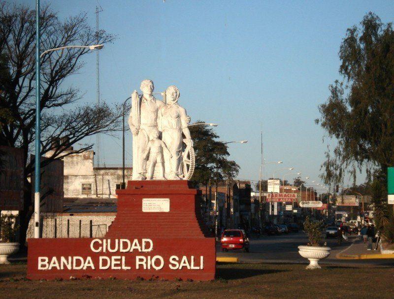 Allanaron un prostíbulo en Banda del Río Salí