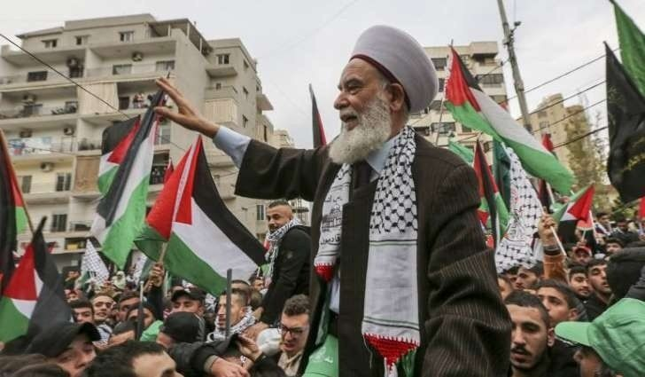 Papa pide evitar una nueva espiral de violencia en Jerusalén