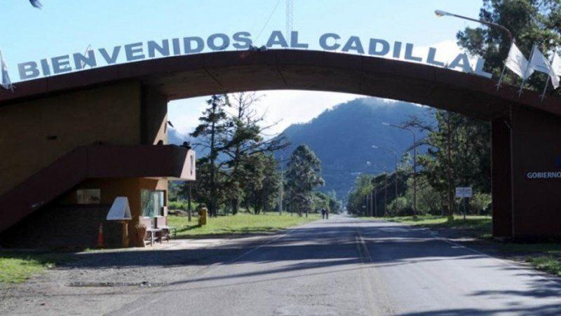 El Cadillal: Secuestraron 23 motos tras un operativo de control